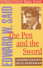 The Pen And The Sword: Conversations with David Barsamian