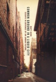 Common Ground in a Liquid City: Essays in Defense of an Urban Future