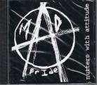 Mad Pride: Nutters With Attitude Benefit CD