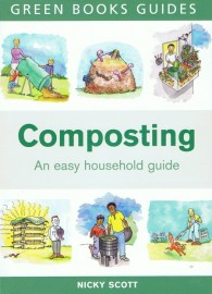 Composting - An easy household guide