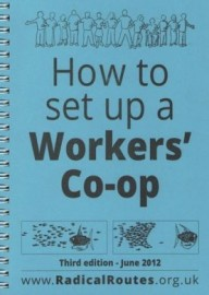 How To Set Up A Workers' Co-op