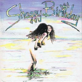 Shaggy Birthday