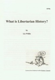 What Is Libertarian History?