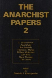 The Anarchist Papers volume 2