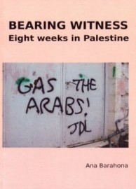 Bearing Witness: Eight Weeks in Palestine