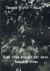 News From Behind The Bars: Essays & Poems
