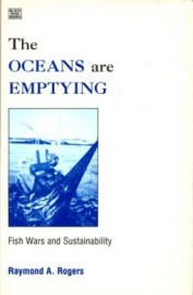 The Oceans Are Emptying: