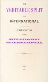 The Veritable Split In The International