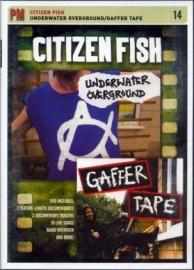 Underwater Overground & Gaffer Tape