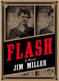 Flash: A Novel
