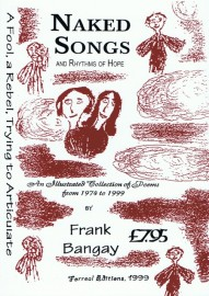 Naked Songs - and Rythms of Hope