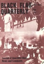 Black Flag Quarterly Vol VII #6 (1984)