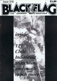 Black Flag # 216