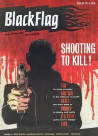Black Flag # 219