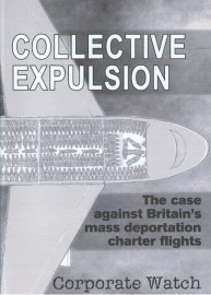 Collective Expulsion: The Case Against Britain's Mass Deportation Chart Flights