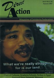 Direct Action # 40 - Autumn 2007