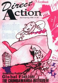 Direct Action # 06 - Spring 1998