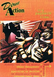 Direct Action # 16 - Autumn 2000