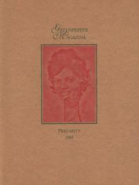 Greenpepper Magazine - Precarity