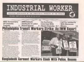 Industrial Worker #1721