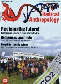 Radical Anthropology #1