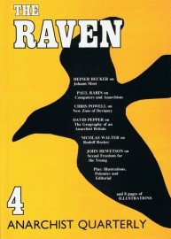 The Raven # 4