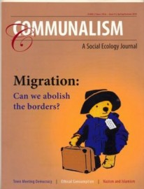 Communalism #2 - A Social Ecology Journal