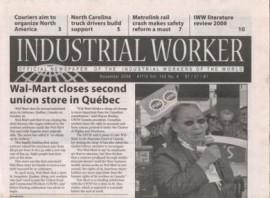 Industrial Worker #1710