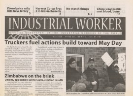 Industrial Worker #1705