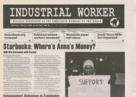 Industrial Worker #1713