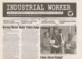 Industrial Worker #1718