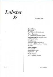 Lobster 39