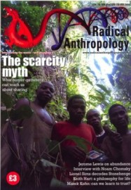 Radical Anthropology # 2