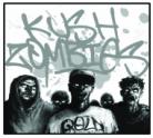Kush Zombies