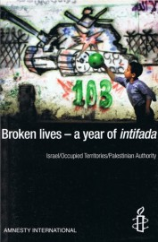 Broken Lives - A Year of Intifada