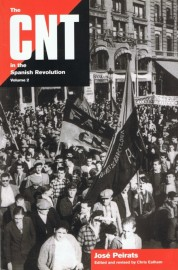 The CNT in the Spanish Revolution vol 2