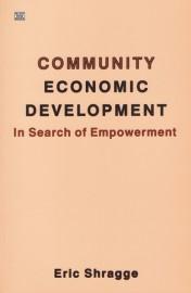 Community Economic Development: In Search of Empowerment