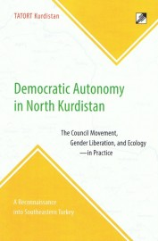Democratic Autonomy in North Kurdistan - A Reconnaissance into Southeastern Turkey