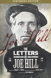 The Letters of Joe Hill: Centenary Edition