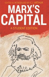 Marx's Capital: A Student Edition (Marx 200 Anniversary Reissue)