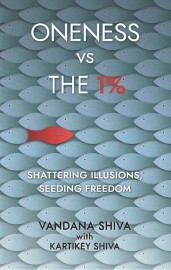 Oneness vs The 1%: Shattering Illusions, Seeding Freedom