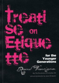 Treatise on Etiquette for the Younger Generations