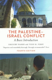 The Palestine-Israel Conflict: A Basic Introduction (Fourth Edition)