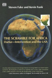 The Scramble For Africa: Darfur, Intervention and the USA