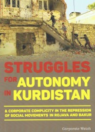 Struggles for Autonomy in Kurdistan