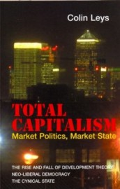 Total Capitalism: Market Politics, Market Share