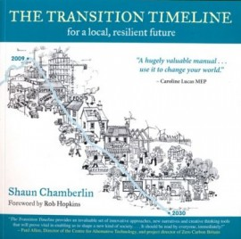 The Transition Timeline: for a local, resilient future.