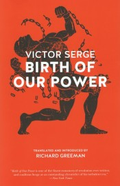 Birth of Our Power