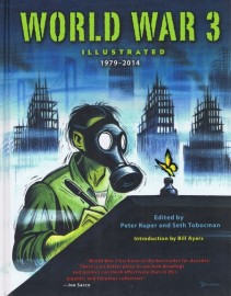 World War 3 Illustrated 1979-2014