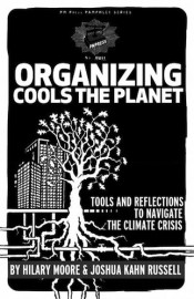 Organizing Cools the Planet